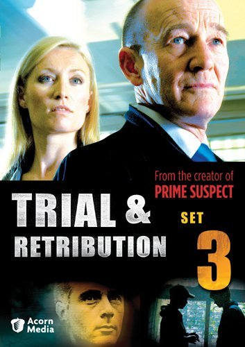 Trial and Retribution: Set 3