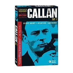 Callan: Set 1
