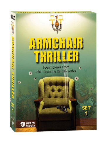 Armchair Thriller: Set 1