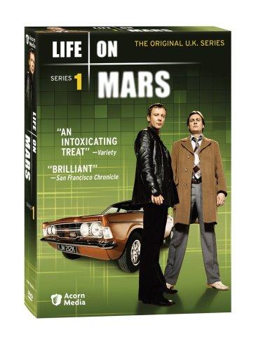 Life On Mars: Series 1 (U.K.)