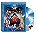 Snow White (Blu Ray)