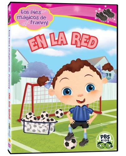 Los Pies Magicos De Franny: En La Red