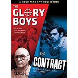 A Cold War Spy Collection: The Glory Boys / The Contract