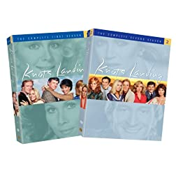 Knots Landing: The Complete Seasons 1 & 2