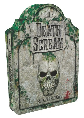 Death Scream(5-pk)(Custom Gravestone Tin)