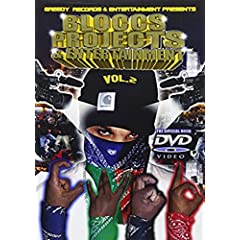Blocc, Projects, & Entertainment, Vol. 2
