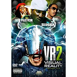 Visual Reality, Vol. 2