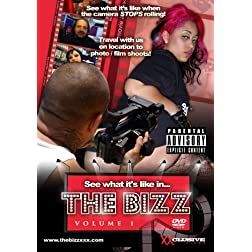 The Bizz, Vol. 1