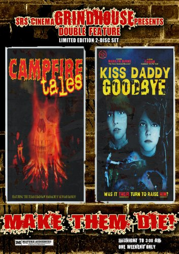 Make Them Die - Grindhouse Double Feature