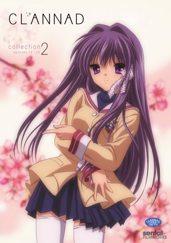 Clannad: Collection 2