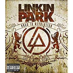 Linkin Park: Road to Revolution - Live at Milton Keynes [Blu-ray]