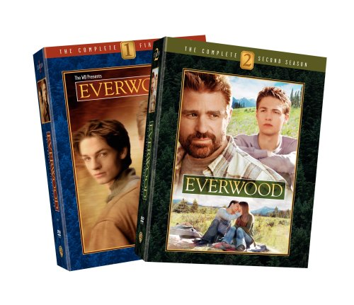Everwood: The Complete Seasons 1 & 2