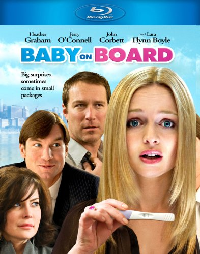 Baby on Board [Blu-ray]
