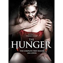 The Hunger: The Complete First Season