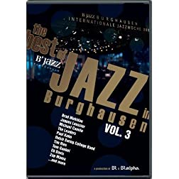 Best of Jazz in Burghausen, Vol. 3