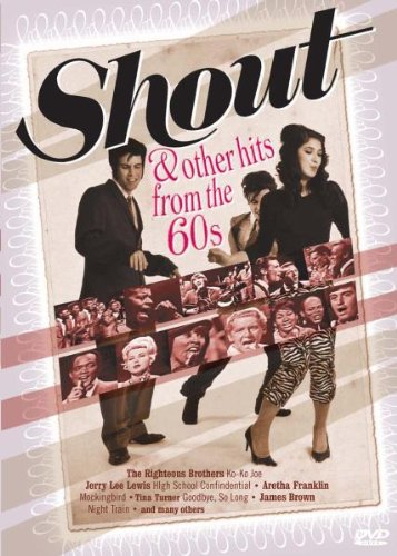 Shout & Other Hits from the 60's