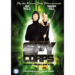 Spy Corps