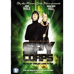 Spy Corps
