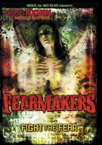 Timo Rose's The Fearmakers