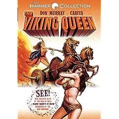 The Viking Queen (2 Disc Set)