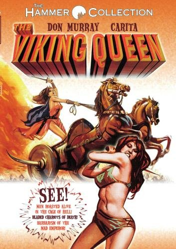 The Viking Queen (2 Disc Set)