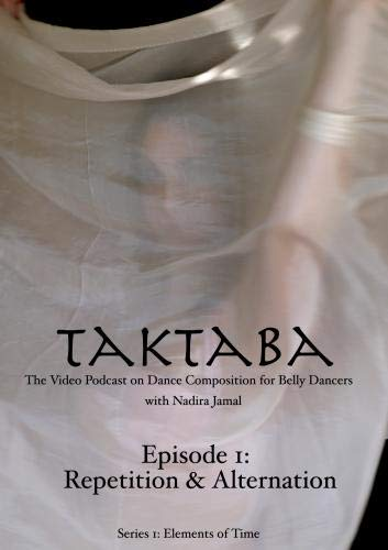Taktaba Episode 1: Repetition and Alternation
