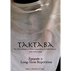 Taktaba Episode 2: Long-Term Repetition