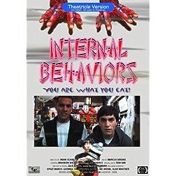 Internal Behaviors The Movie