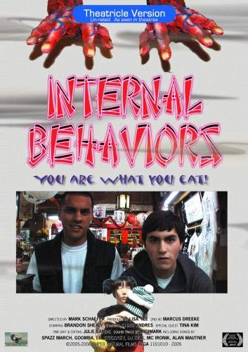 Internal Behaviors The Movie