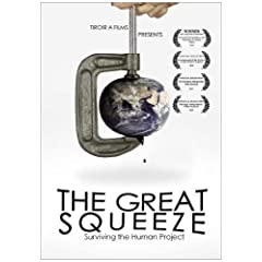 The Great Squeeze: surviving the human project