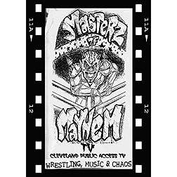 Masterz Of Mayhem Underground TV