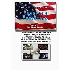 Michael Dean Gold's American Christian