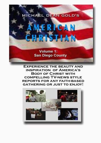 Michael Dean Gold's American Christian