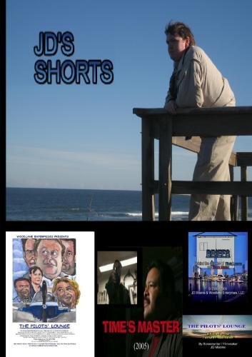 JD's Shorts