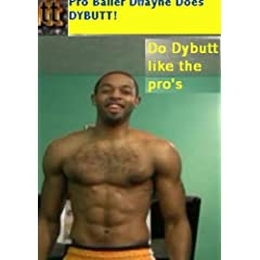 Dybutt Pro Edition With Pro Baller Dwayne