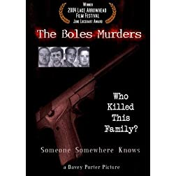 The Boles Murders