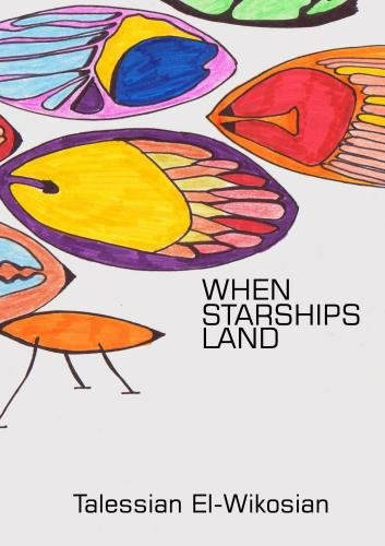 When Starships Land