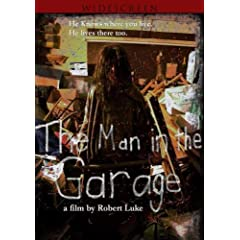 The Man in the Garage