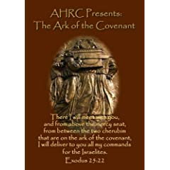 AHRC Presents: The Ark of the Covenant