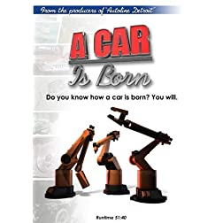 A Car Is Born