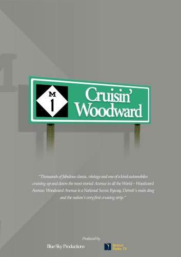 Cruisin' Woodward