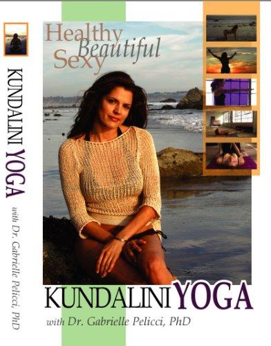 Healthy Sexy Beautiful Kundalini Yoga DVD