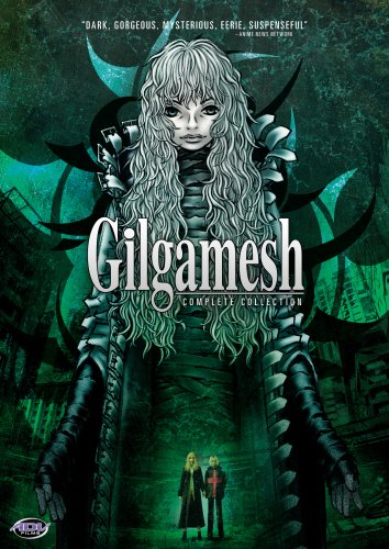 Gilgamesh: Complete Collection