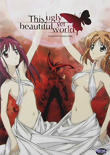 This Ugly Yet Beautiful World: Complete Collection