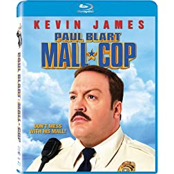 Paul Blart: Mall Cop [Blu-ray]