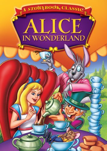 Storybook Classics: Alice in Wonderland