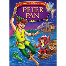 Storybook Classics: Peter Pan