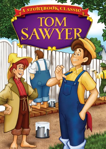 Storybook Classics: Tom Sawyer