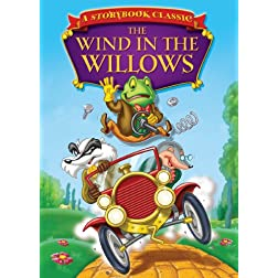 Storybook Classics: The Wind and the Willows