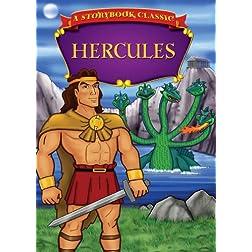 Storybook Classics: Hercules